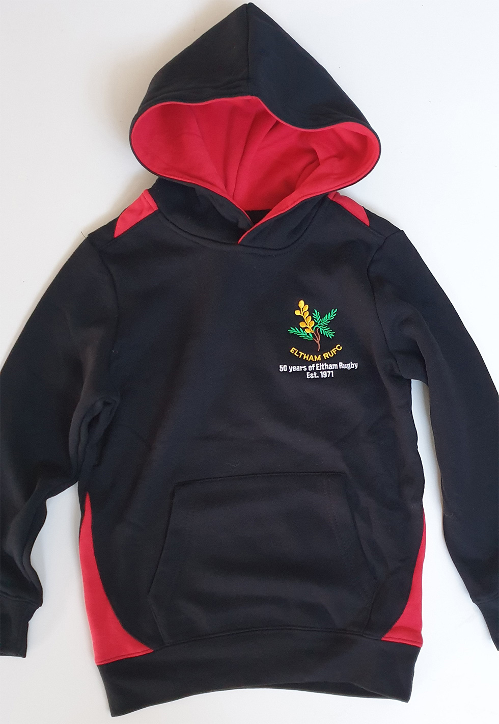 Adult Hoody (Pullover)